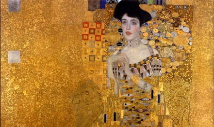 Gustav-Klimt-Adele-Bloch-Bauer-I-
